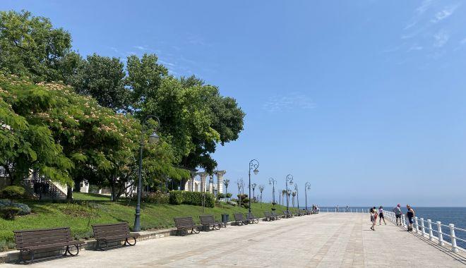 Vreme cu soare şi temperaturi normale, la Constanţa - vreme-1626980513.jpg