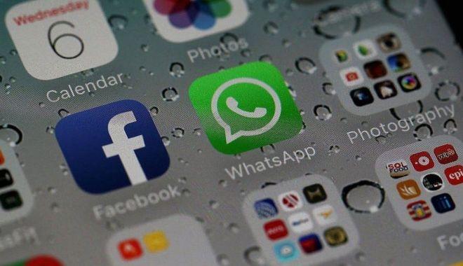 Politica de confidenţialitate a WhatsApp, reclamată la Bruxelles - whatsapp-1626110747.jpg
