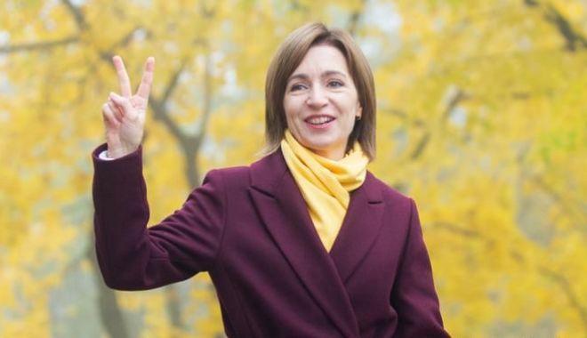 WISTA România o felicită pe Maia Sandu pentru câștigarea alegerilor din Republica Moldova - wistaromaniaofelicitapemaiasandu-1605532749.jpg