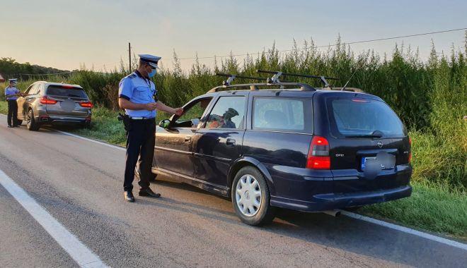 Polițiștii de la Rutieră rețin permise pe principalele rute din județul Constanța - xsigurantarutiera-1632830521.jpg
