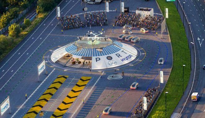 Primul aeroport pentru maşinile zburătoare din viittor va fi construit în Marea Britanie anul acesta - yxnoptvlzmi3mgjimdg4odhmndjjmwi1-1611998835.jpg