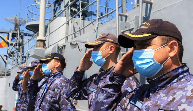 Ziua Eroilor, marcată de Forţele Navale - ziuaeroilor-1623235542.jpg