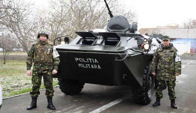 Poliția Militară, la ceas aniversar. Au trecut 31 de ani de la înființarea structurii - ziuapolitieimilitare2-1621175779.jpg