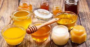Mierea este un bun remediu pentru combaterea tusei
