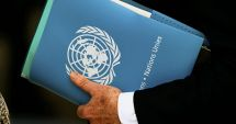 SUA au anunțat reintroducerea sancţiunilor ONU împotriva Iranului