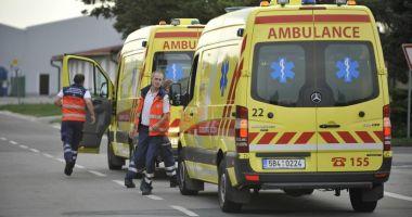 Opt cetățeni români, implicați într-un accident în străinătate. Doi au murit