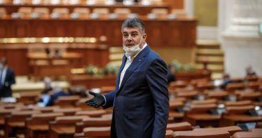 Social democrații nu mai iau în calcul să voteze moțiunea în sesiunea ordinară