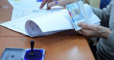 Vineri este ultimul termen de înscriere în Registrul electoral cu adresa de reședință