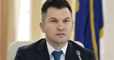 Ionuţ Stroe: Au fost eliminate restricţiile pentru sporturile de contact