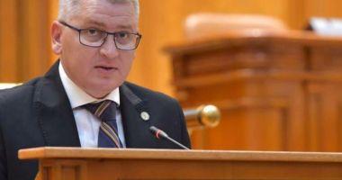 Florin Roman: PSD a dat foc României. Consecințele se vor vedea curând