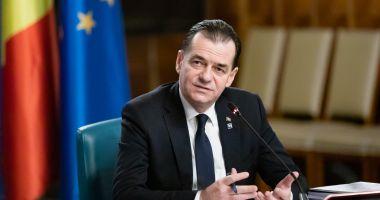 Ludovic Orban: Fiecare universitate ia decizia cum începe şcoala