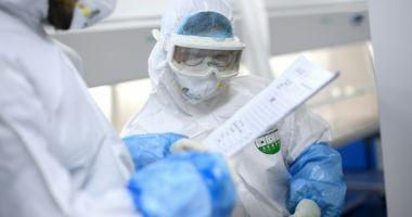 41 cazuri noi de coronavirus la Constanța