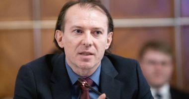 Florin Cîţu, replică dură lui Marcel Ciolacu: Am văzut dezinformarea grosolană din partea socialiștilor