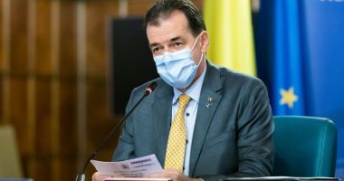 Ludovic Orban: Nu este PSD-ul cel mai potrivit purtător de cuvânt al guvernului pe care îl conduc