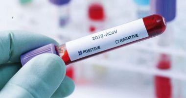 Numărul cazurilor noi de infectare cu COVID se menține peste 4000