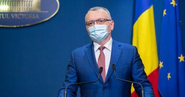 Sorin Cîmpeanu, ales președinte al Agenției Universitare a Francofoniei