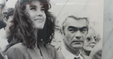 Arhiva de Aur Cuget Liber. Alina Chivulescu, filată în portul Constanța