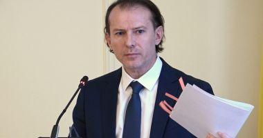 Florin Cîţu: Voi propune tăierea cu un procent SEMNIFICATIV a subvenţiei pentru partidele politice