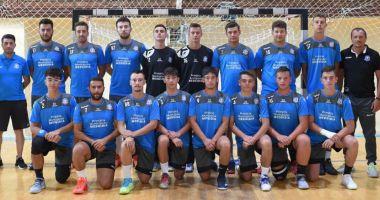 Handbaliştii de la CS Medgidia debutează în noua ediţie a Diviziei A