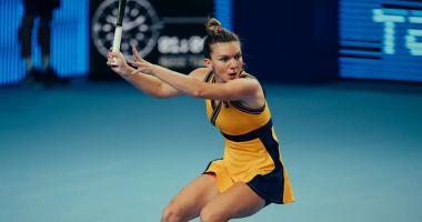 Tenis / Simona Halep, sfert-finalistă în turneul de la Moscova. Maria Sakkari - următoarea adversară