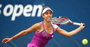 WTA Guadalajara: Victorii pe linie pentru Mihaela Buzărnescu