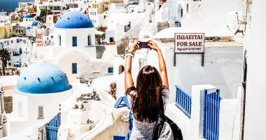 Când va începe Grecia redeschiderea sectorului turistic