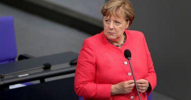 Angela Merkel susține că pandemia nu trebuie să împiedice realizarea egalităţii de de gen