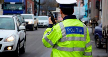 Polițiștii din Constanța au prins mai mulți șoferi drogați, decât beți, la volan