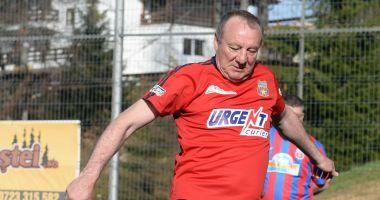Bumbescu, tras la răspundere de cei de la Steaua: