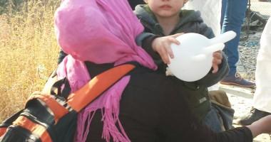 Ajutor bănesc și tratamente gratuite, pentru emigranții care cer azil în România