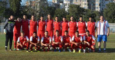 Gloria Albești va reprezenta Constanța la barajul de promovare în Liga 3