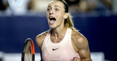 Tenis, WTA Praga / Ana Bogdan, în sferturi fără să joace