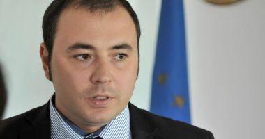 Istoricul Andrei Muraru, acreditat oficial de Casa Albă ca ambasador al României în SUA