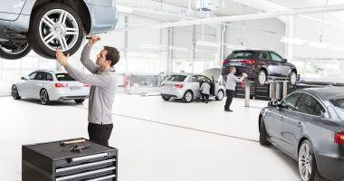 Anunț-șoc pe piața auto! Audi recheamă în service milione de A4, A5, A6 și Q5!