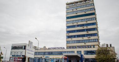 Autoritatea Navală Română mai pierde o competență