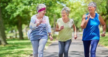 Faceţi mişcare, dacă aţi suferit un accident vascular!