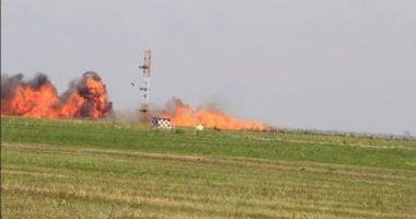 Luna iulie, cea mai neagră din istoria aviației militare române (I)