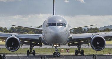 Alertă la Otopeni. Pericol de EXPLOZIE. Zborul București-Dubai, anulat