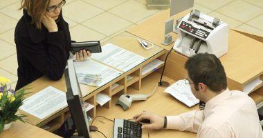 Băncile sunt mai prietenoase cu populația, decât cu agenții economici