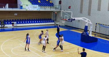 Baschet / Olimpia Braşov, ultima echipă calificată în semifinalele Ligii Naţionale