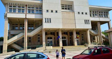 Acces restricţionat la Biblioteca Judeţeană Constanţa