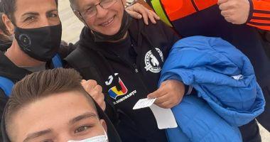 Box / Pugiliştii români, o victorie şi o înfrângere în turneul de la Castellon