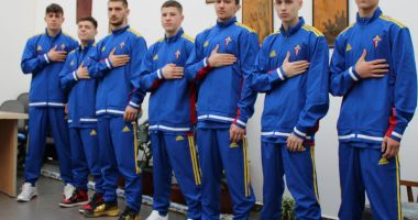 Box / Programul românilor la Campionatul Mondial de tineret. Adrian Preda deschide balul