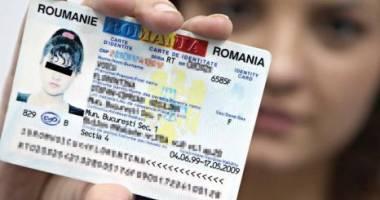 Românii pot trece granița în Republica Moldova doar cu cartea de identitate