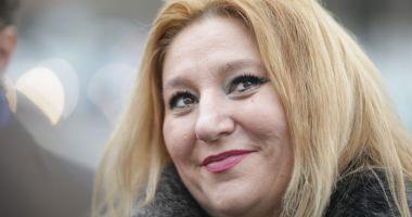 Diana Şoşoacă, după scandalul din Parlament: Îmi voi lua inclusiv permis de port-armă