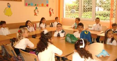 Care sunt școlile constănțene care mai primesc copii la clasa pregătitoare