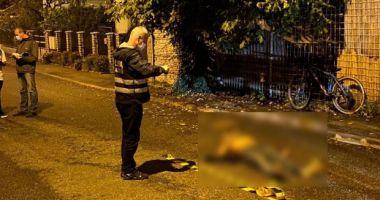 Un tânăr de 21 de ani a căzut inexplicabil în stradă. Medicii nu au mai putut să-l salveze
