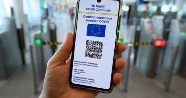 Certificatul verde, folosit de luni în România. Cum se obţine şi ce trebuie să ştim