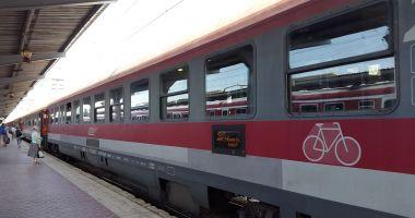 CFR Călători suplimentează trenurile pentru minivacanţa de 1 Mai şi Paști