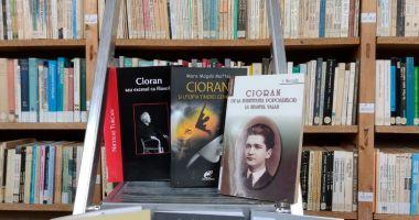 110 ani de la naşterea lui Emil Cioran. Operele sale sunt inestimabile
